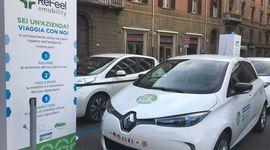 car sharing per aziende
