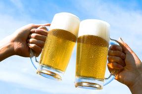 Come riciclare la birra avanzata?