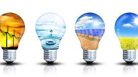 Il rapporto sull'energia in Italia, molti dati positivi