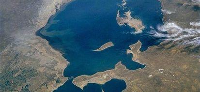 Lago d'Aral?