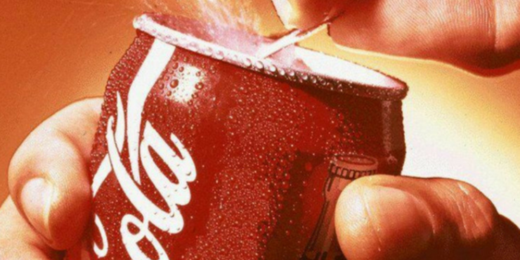 8 utilizzi alternativi della Coca Cola