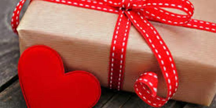 San Valentino sotto il segno del riciclo