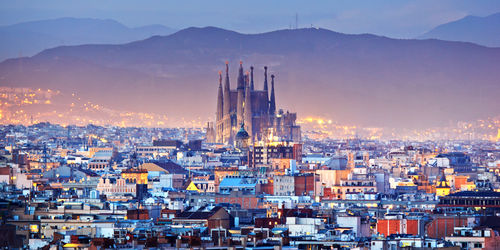 barcellona smart city