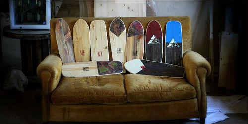 Skate ecofriendly