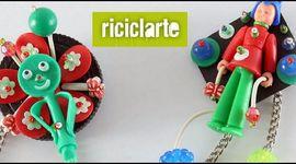 Il progetto Riciclarte