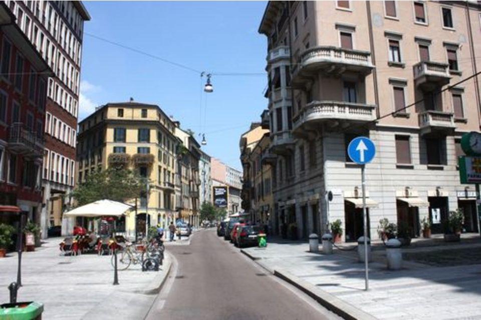 Mobilit sostenibile come vivere milano in bici ecosost for Vie di milano