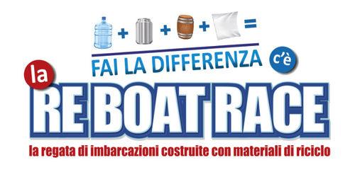 Re Boat Race_ecosost