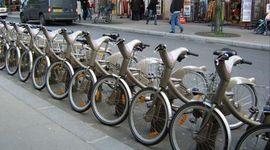 bici elettrica ecosost