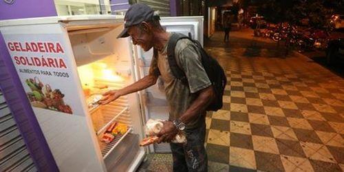 frigoriferi solidali