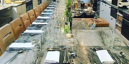 I ristoranti più sostenibili