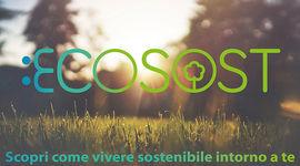 il comunicato stampa di EcoSost