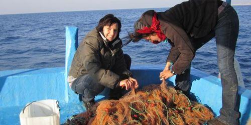 Bio e Mare cooperativa di pescatrici