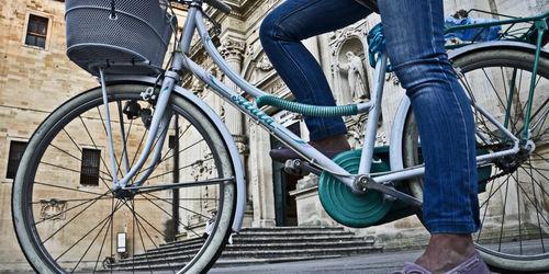 150 biciclette in regalo dall'Università di Lecce
