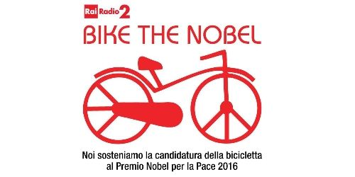 EcoSost sostiene Bike the Nobel