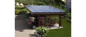 Impianto Fotovoltaico con Storage e Colonnina di Ricarica