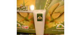 Aloe vera Naturelle gel sollievo dolori-infiammazioni gambe pesanti