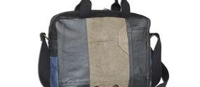 Pc bag - vintage military