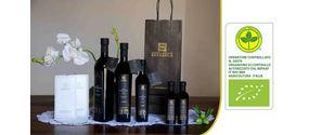 """La Badessa"" olio extravergine di oliva biologico monocultivar carolea"