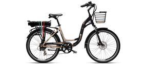 Bici elettrica City Bike ARMONY VERONA ADVANCE 26""