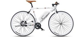 Bici elettrica a pedalata assistita ARMONY MILANO