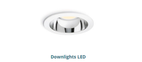 Downlghts LED