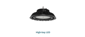 High-bay LED
