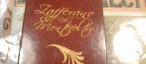 Zafferano di Montefeltro