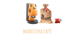 Madreterracaffe in cialde