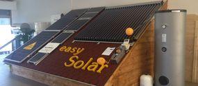 Easy Solar SAS energie rinnovabili