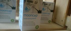 Mooncup - coppette mestruali