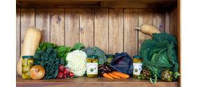 Vendita diretta prodotti biologici a Km0