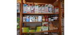 Alimenti ed ingredienti vegan