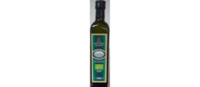 Olio extravergine di oliva biologico 500 ml
