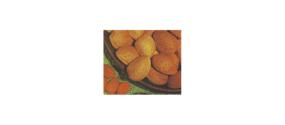 Mandorle siciliane bio tuono ferraduel genco kg 25