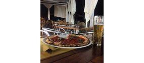 Aperitivo & Pizza