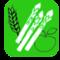 Frutta e ortaggi biologici certificati