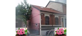Bed and Breakfast Villa Rosa Torino