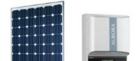 Kit Solarworld + ABB