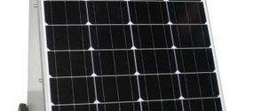 Kit fotovoltaico autonomo portatile