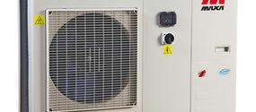 Pompa di calore per riscaldamento