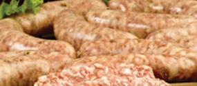 Carne e Lavorazioni Artigianali di Maiale