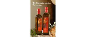 OLIO EXTRA VERGINE DI OLIVA GIRAVENTO