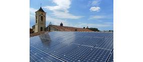Impianti fotovoltaici ed energia pulita