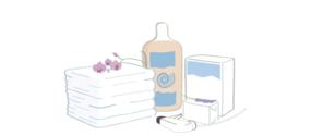 Detergenza ecologica