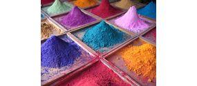 terre coloranti naturali