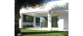 progettazione di edifici in base ai principi dell'architettura bioclimatica