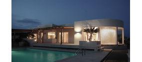 progettazione di case in legno prefabbricate