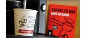 Caffè Espresso a cialde