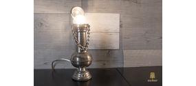 Kositar Lamp #2