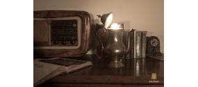 Tea Lamp #2